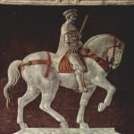 Giovanni Acuto di Paolo Uccello