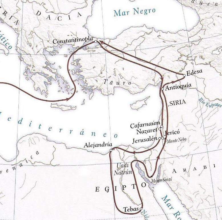 il-viaggio-di-egeria