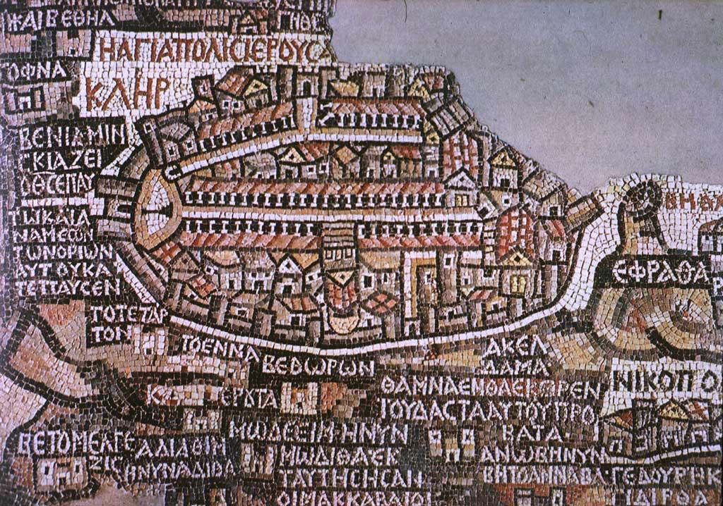 la-mappa-piu-antica-di-gerusalemme-il-mosaicodella-chiesa-greco-ortodossa-di-san-giorgio-a-madaba