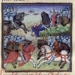 La morte di Corradino, l'ultimo degli Hohenstaufen