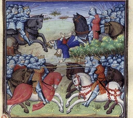 2696693b79 La morte di Corradino, l'ultimo degli Hohenstaufen