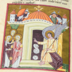 Non solo Egeria. Le pellegrine di Gerusalemme