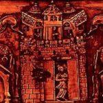 Il grande Digenis Akritas, eroe dell'epopea bizantina