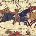 Le donne misteriose dell'arazzo di Bayeux
