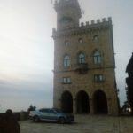 La libertà sognata nella pietra: San Marino (neo)medievale