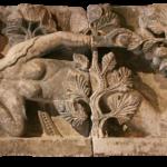 L'osceno nell'arte medievale