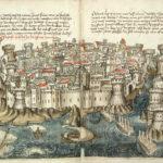 Ragusa, città della prima quarantena