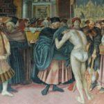 I doveri verso i poveri all'alba del Medioevo