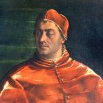 La Chiesa magnifica e corrotta di Clemente VII