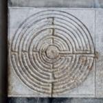 Il labirinto nella cattedrale