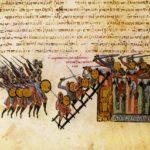 La Sicilia bizantina nel Mediterraneo