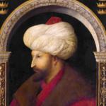 La morte di Maometto II il Conquistatore