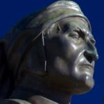 """La """"temenza molta"""" di Dante a Campaldino"""