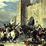 Sanluri, la conquista della Sardegna