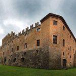 Le meraviglie del Castello di Sorbello