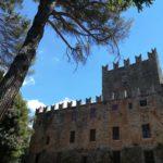 Visite guidate al Castello di Sorbello
