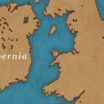 Le origini dell'Irlanda