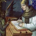 Titivillus, il demone dei refusi
