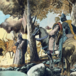 La battaglia del Garigliano