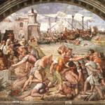 Quando i saraceni assediarono Roma