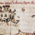 Urbano VI deposto dai cardinali