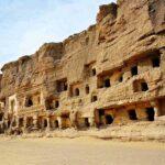 Le Grotte dei Mille Budda