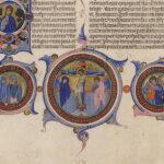 Oderisi e la miniatura al tempo di Dante