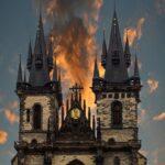 Praga nel Medioevo
