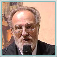 CLAUDIO FINZI